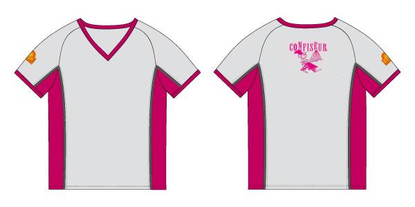 Herren T-Shirt 54