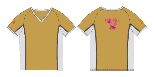 Herren T-Shirt 58