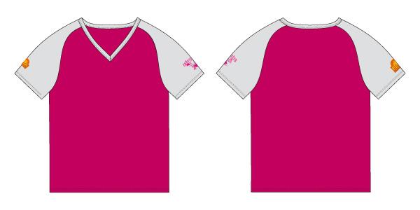 Herren T-Shirt 55