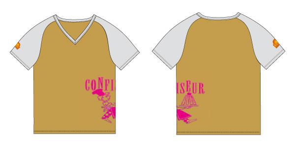 Herren T-Shirt 62