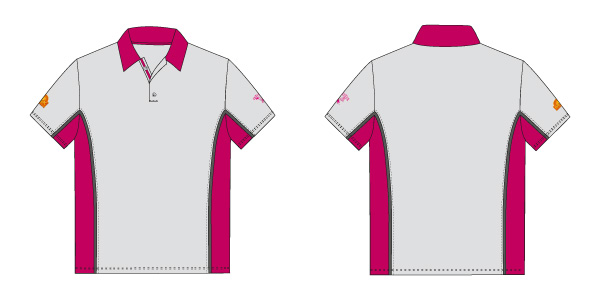 Herren Polo-Shirt 152