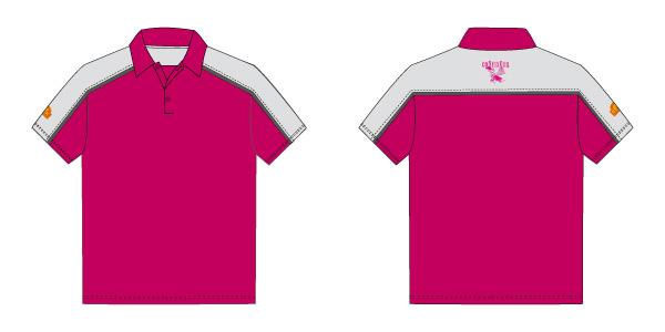 Herren Polo-Shirt 154