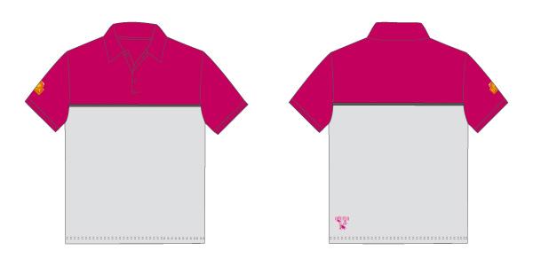 Herren Polo-Shirt 156