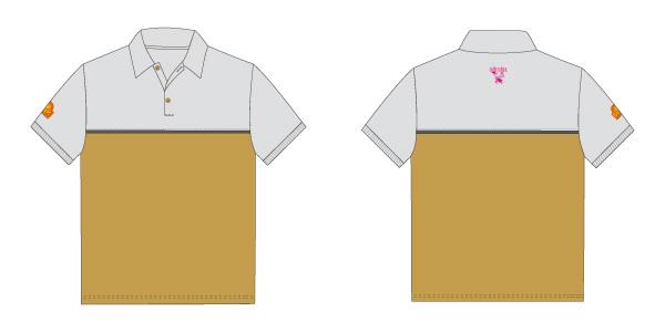 Herren Polo-Shirt 160