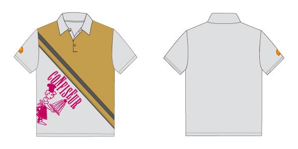 Herren Polo-Shirt 162