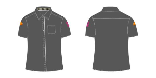 Herrenhemd 502
