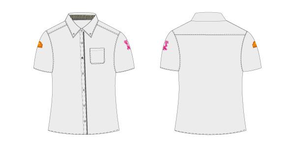 Herrenhemd 501