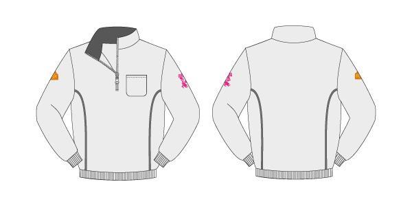 Sweat-Shirt 201