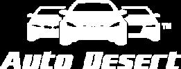 Desert Auto Logo