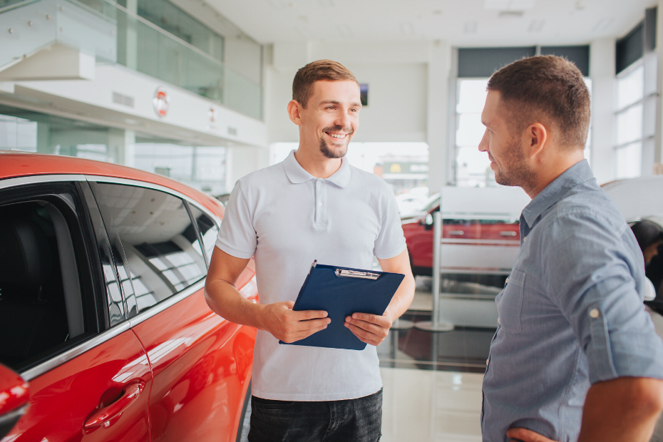 4 Ways to get more car leads on Craigslist