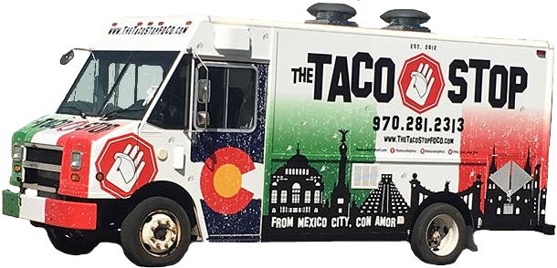 The Taco Stop Food Truck