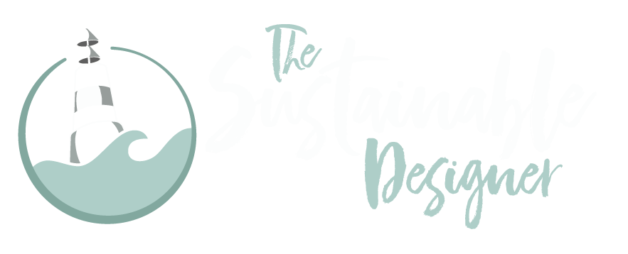 Sustainable designer logo