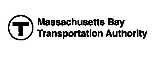 MBTA logo