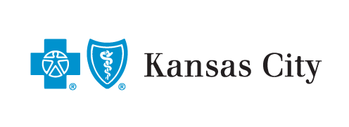 BCBS of KC logo