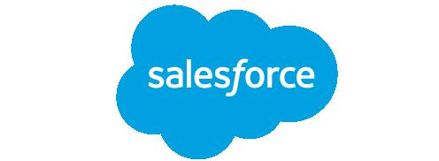 salesforce srm logo