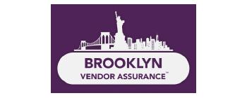brooklyn vendor assurance logo