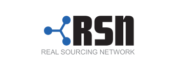 real sourcing network logo