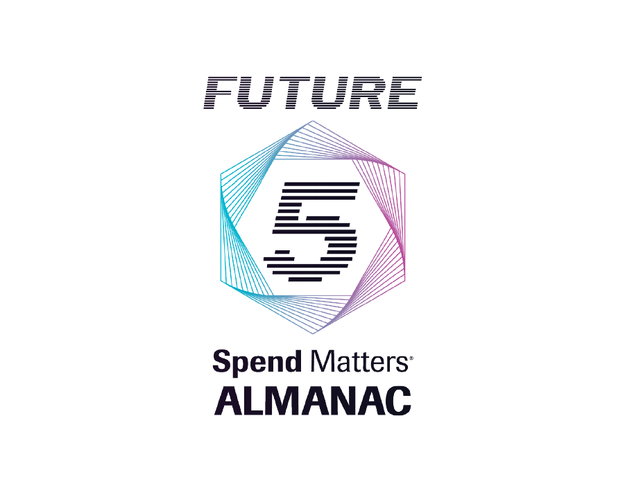 Future 5 Spend Matters logo