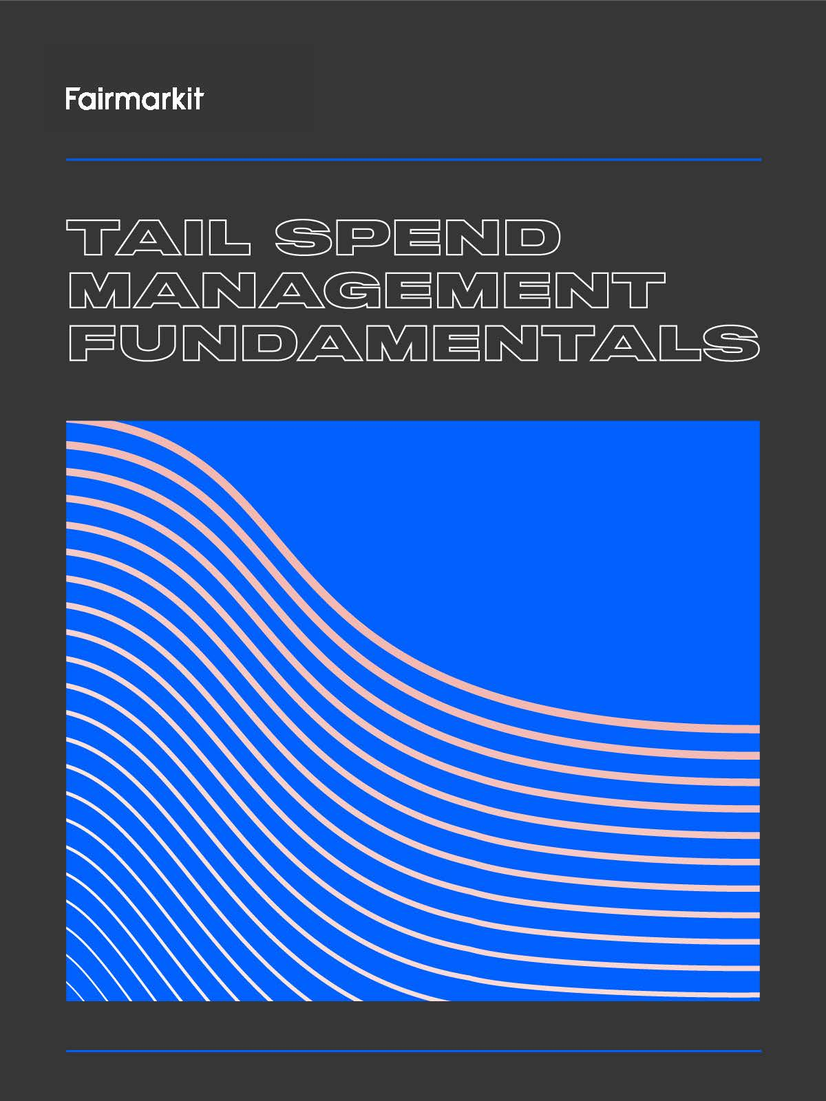Tail Spend Management Fundamentals eBook Cover