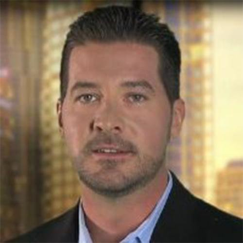Kevin Turner Headshot