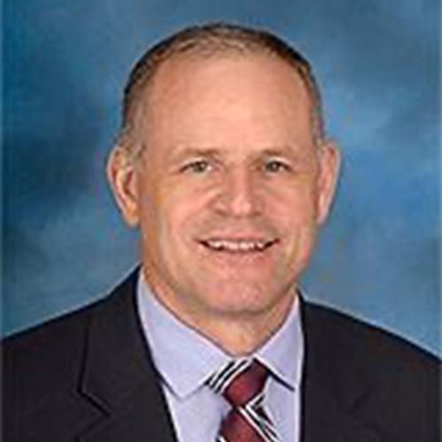 Jim Goodall Headshot