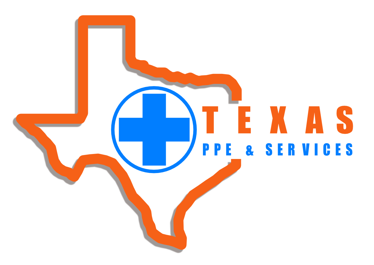 Texas PPE & Services Logo
