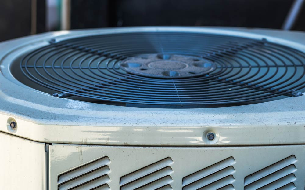 AC services in Port St. Lucie, FL