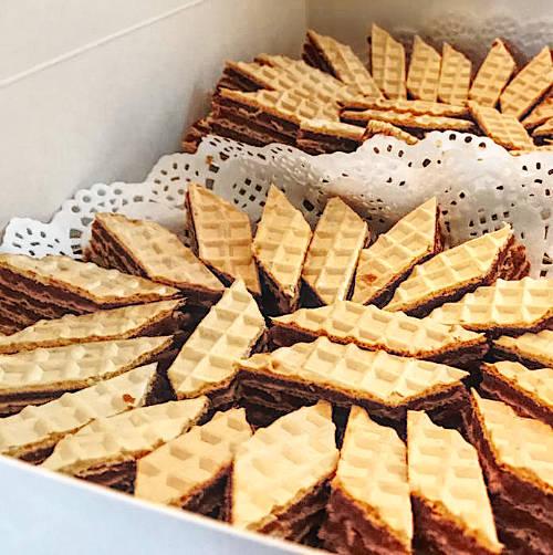 Dana's Kitchen koekjes