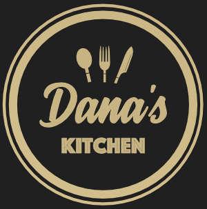 Logo Dana's Kitchen