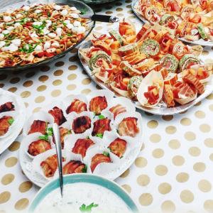 Catering van Dana's Kitchen uit Hengelo (O)
