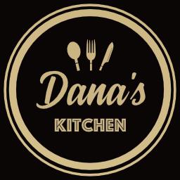 Webclip icoon Dana's Kitchen