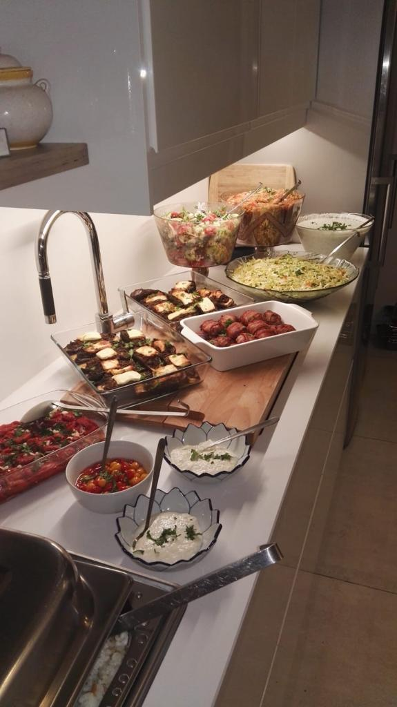 Dana's Kitchen catering
