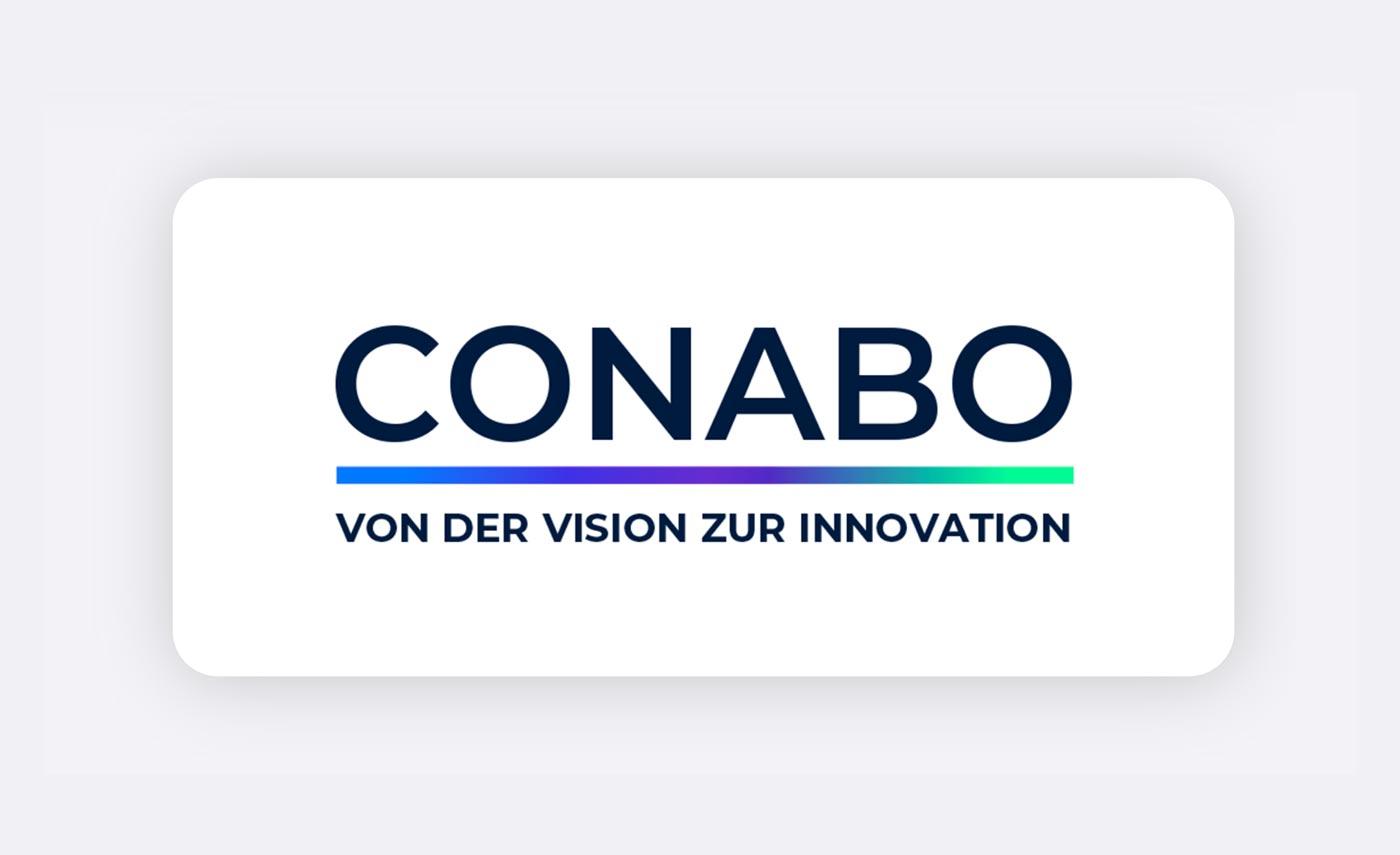 Logo Conabo – Unternehmensberatung Darmstadt