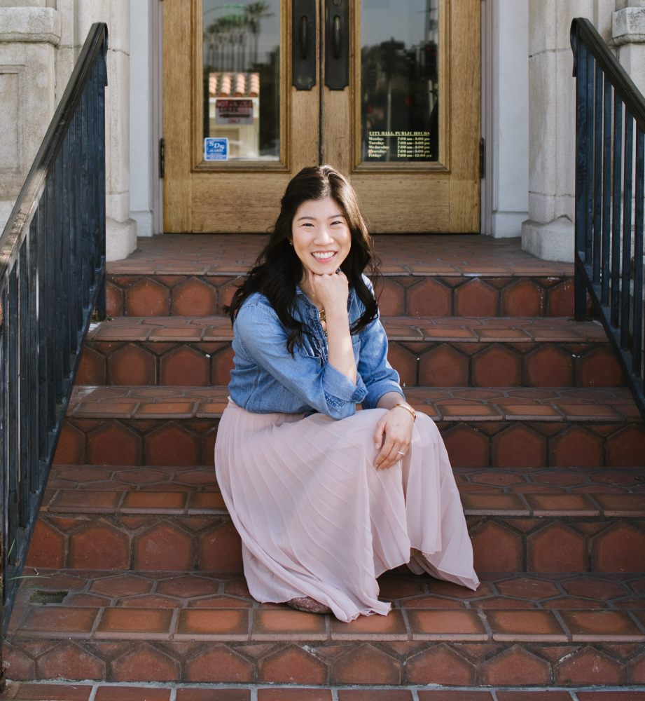 Dr. Jessica Choi