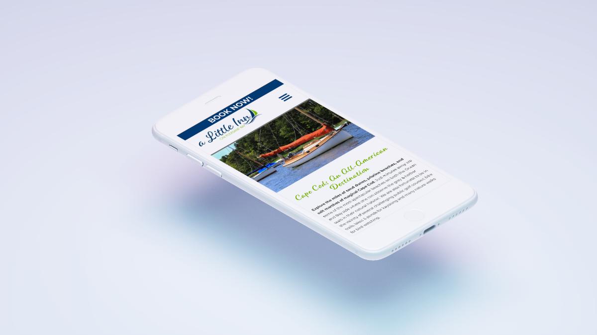 Website Development Cape Cod