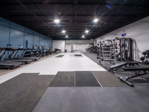 Phase II Gym