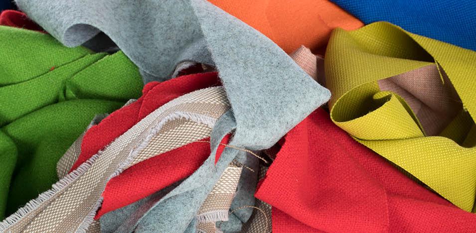 textiel materialen
