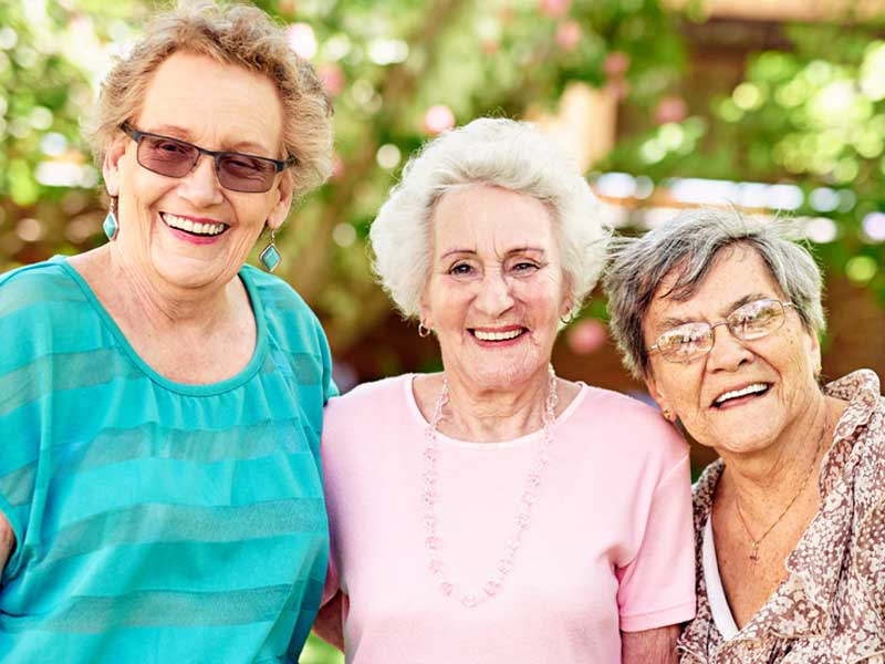 independent living: It's time for life on your terms