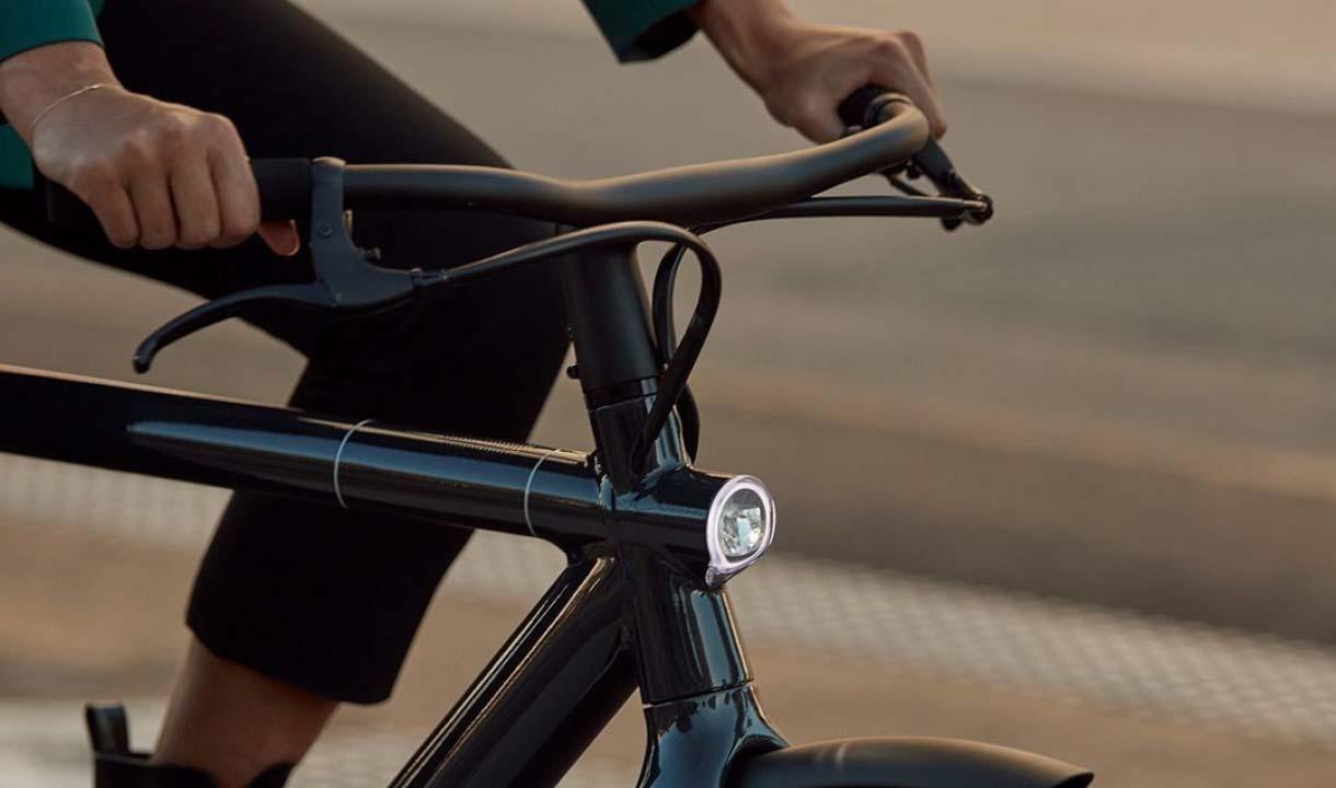 VanMoof Smart Bikes