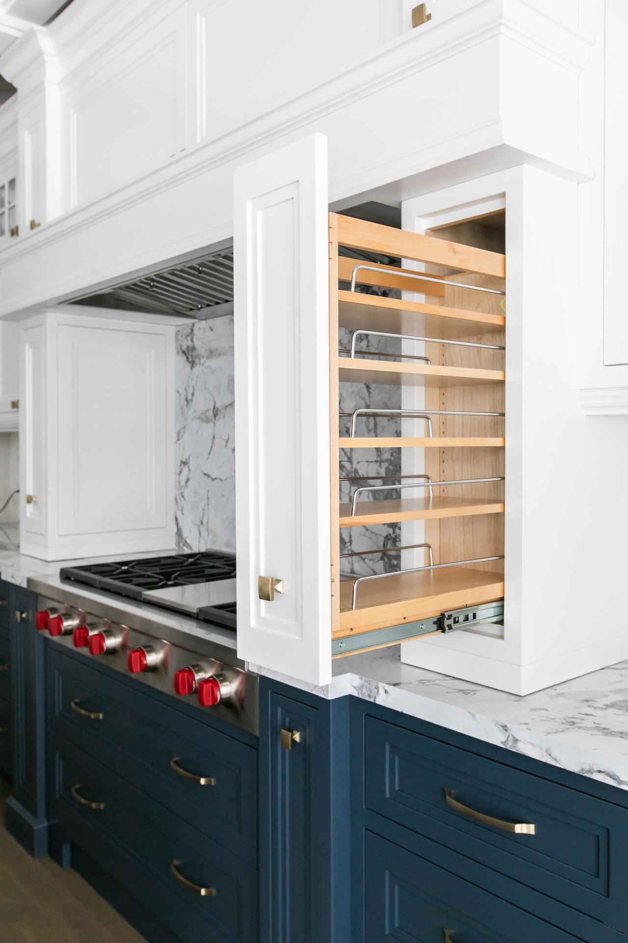NIICO kicken cabinets