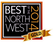 Best of the North West 2014 Gold