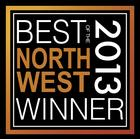 Best of the North West 2013 Winner