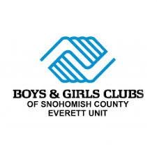 Boys & Girls Club Everett