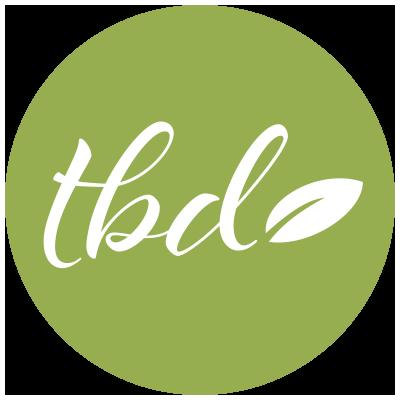 Tanna By Design Logo Circle