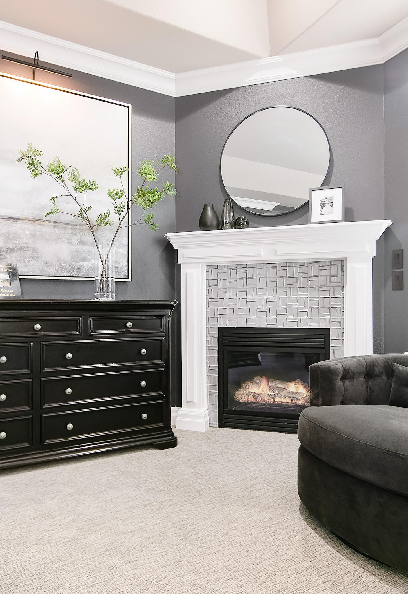 Glam Sitting Room Ideas