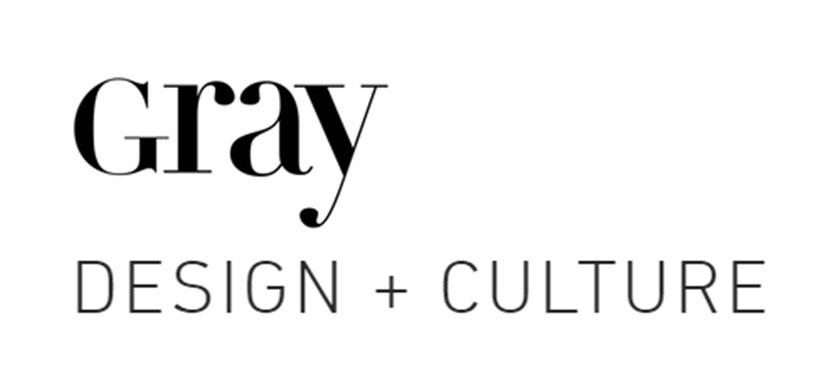 Gray design & culture Magazine