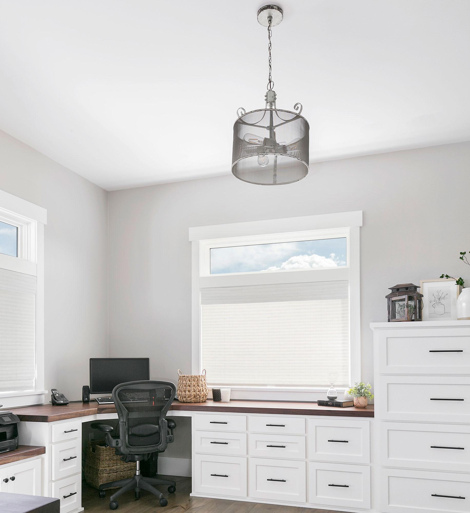 Modern Farmhouse Kitchen Cabinets Gray