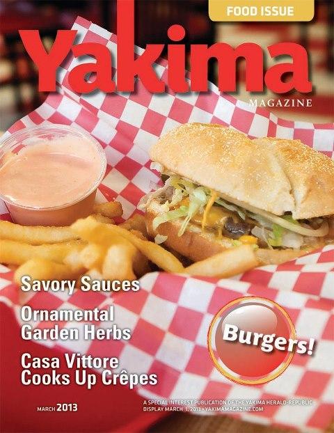Yakima Magazine