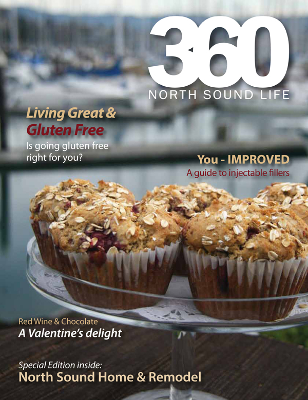 360 North Sound Life: Special Edition