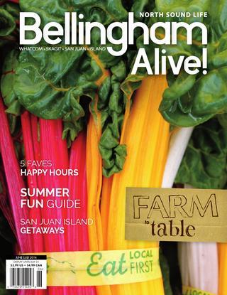 Bellingham Alive Summer Fun Guide